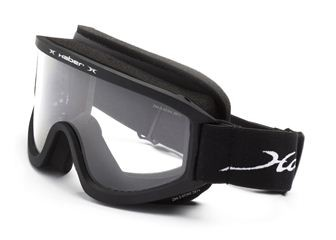 Barrow EliminatorPlus Fan Goggle SGL Clear