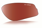 RL Blast Vermillion non-polarized