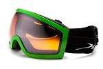Cheetah Green Optic Orange Silver Flash Click for more info