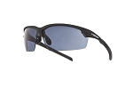 Blast Matte Black Smoke non polarized. Click for more info